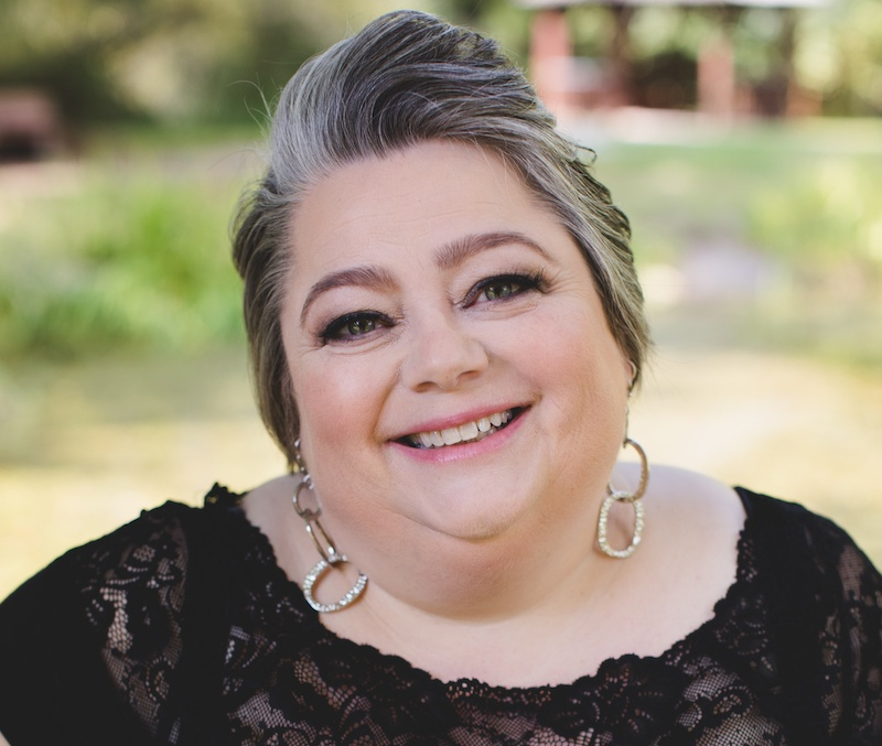 Cathy Moleschi
